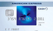American Express Blue Cash Everyday (BCE) 信用卡【更新:$150+$200 史高开卡奖励】