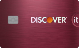 Discover it 信用卡