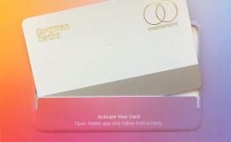 Apple Card 苹果信用卡