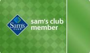 Sam's Club 会员卡免费 倒赚$34.75
