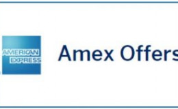 American Express (AmEx) Offer