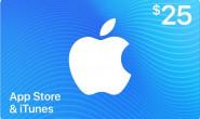 Apple ID 充值,额外送10%