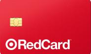 Target RedCard $40 奖励