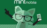 [YMMV] Amex Offers: Mint Mobile  $45 奖励