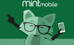 [YMMV] Chase Offers/BoA: Mint Mobile  $10 奖励