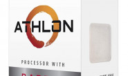 Amazon AMD Athlon 3000G 2核4线程CPU $49