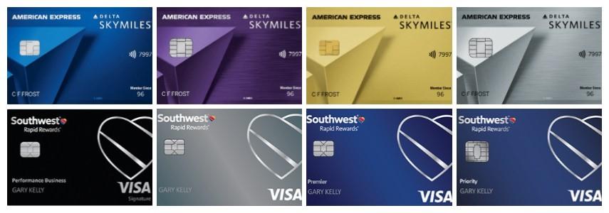 航空信用卡